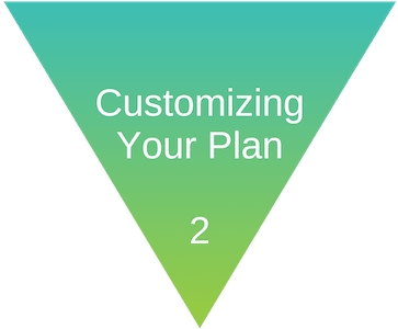 customizing your coaching plan